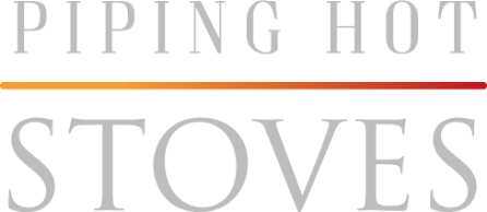 Piping Hot Stoves Logo